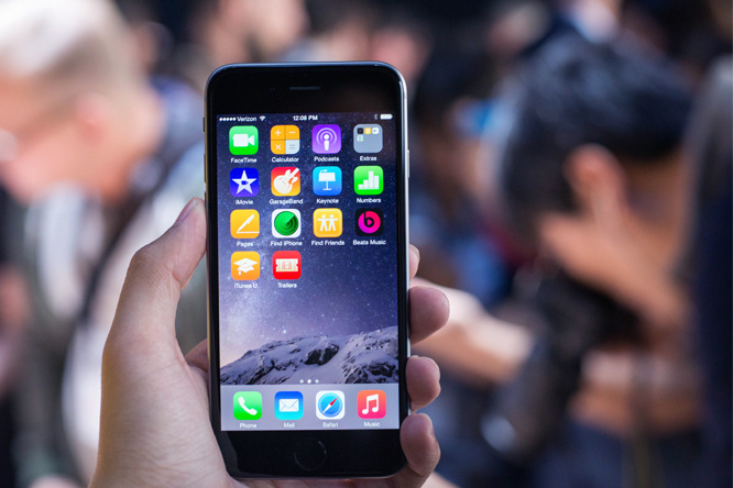 Harga dan Spesifikasi Apple iPhone 6 Terbaru Lengkap