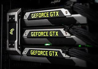 Download Driver NVIDIA GeForce 355.80 untuk Memperbaiki Masalah di Windows 10