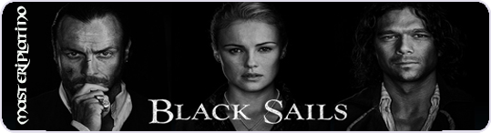 Black Sails 2×05 720p HD Español Latino