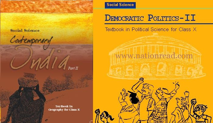 Class 10th Social Science Notes