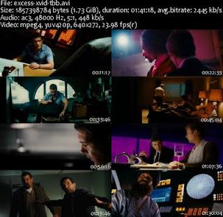 The Big Bang 2011 DVDRip XviD AC3-5 1-EXceSs