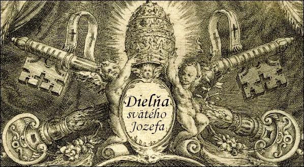 Dielňa svätého Jozefa