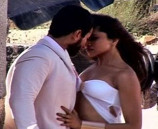 Be Intehaan Making - Race 2 Behind The Scenes - Saif Ali Khan & Deepika Padukone
