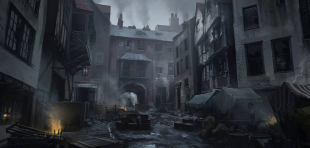 The Order 1886 Exclusive Gameplay
