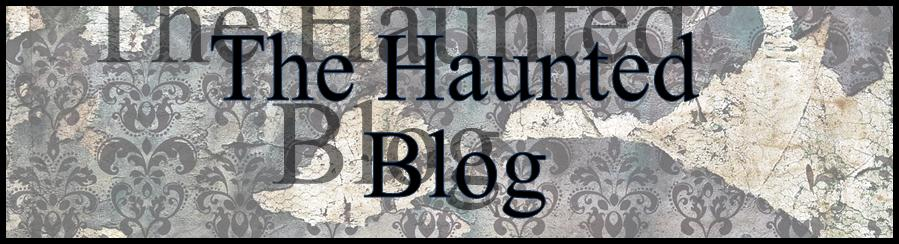 The Haunted Blog