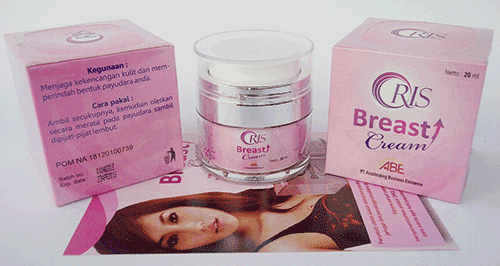 agen oris breast cream semarang