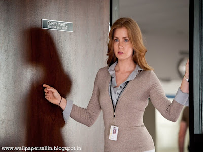 amy adams the office
