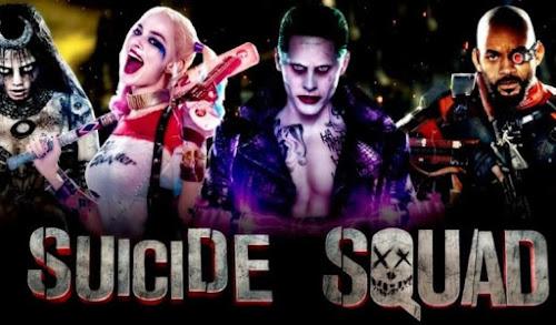 Esquadrão Suicida (Suicide Squad, 2016) - Trailer 3 Legendado