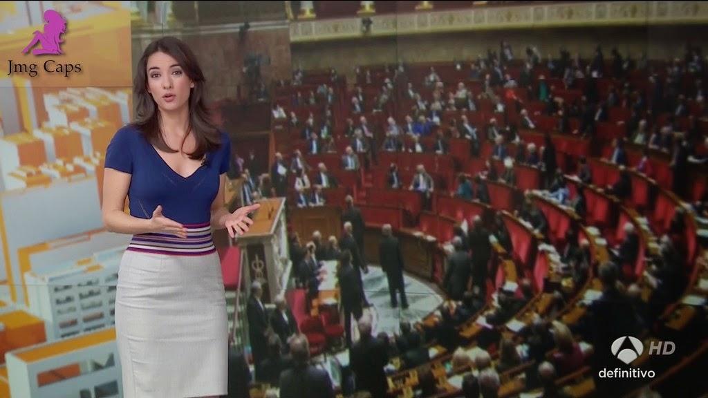 ESTHER VAQUERO, LAS NOTICIAS DE LA MAÑANA (18.03.15)