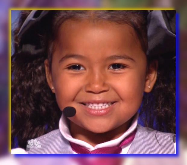 HEAVENLY JOY Jerkins - Niebiańskie Dziecko spełniające z radością pasje - wszystko zapisane w oczach nie tylko na ustach