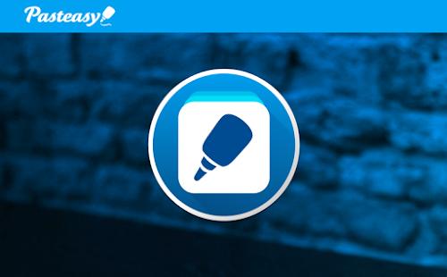 Pasteasy app download
