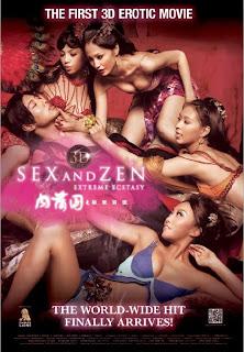 Sex and Zen: Extreme Ecstasy