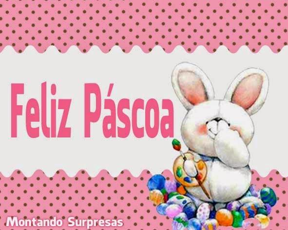 Tag Gratis Pascoa Tag de Pascoa Grátis