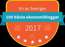 100-bästa bloggare