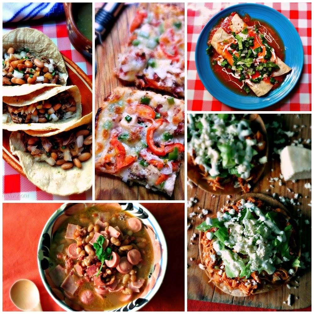 What's for Dinner: Week 5 - lacocinadeleslie.com