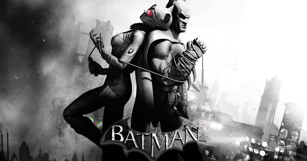 batman arkham city  pc ita skidrow