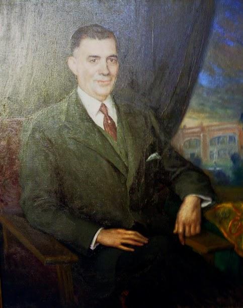 Luis Gallardo Pérez