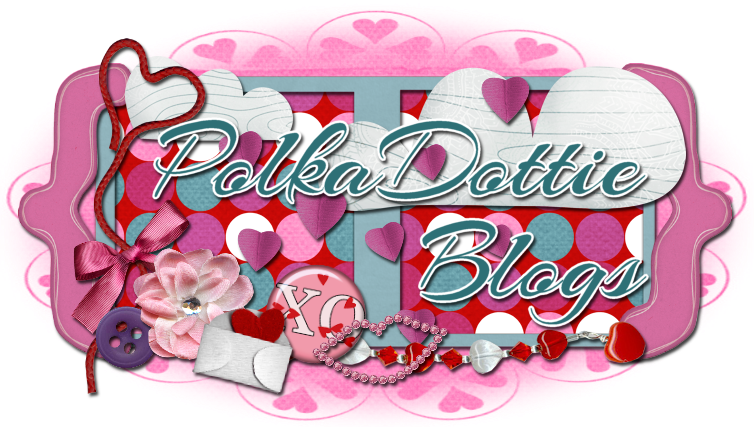 Creative Blogs by PolkaDot Scraps