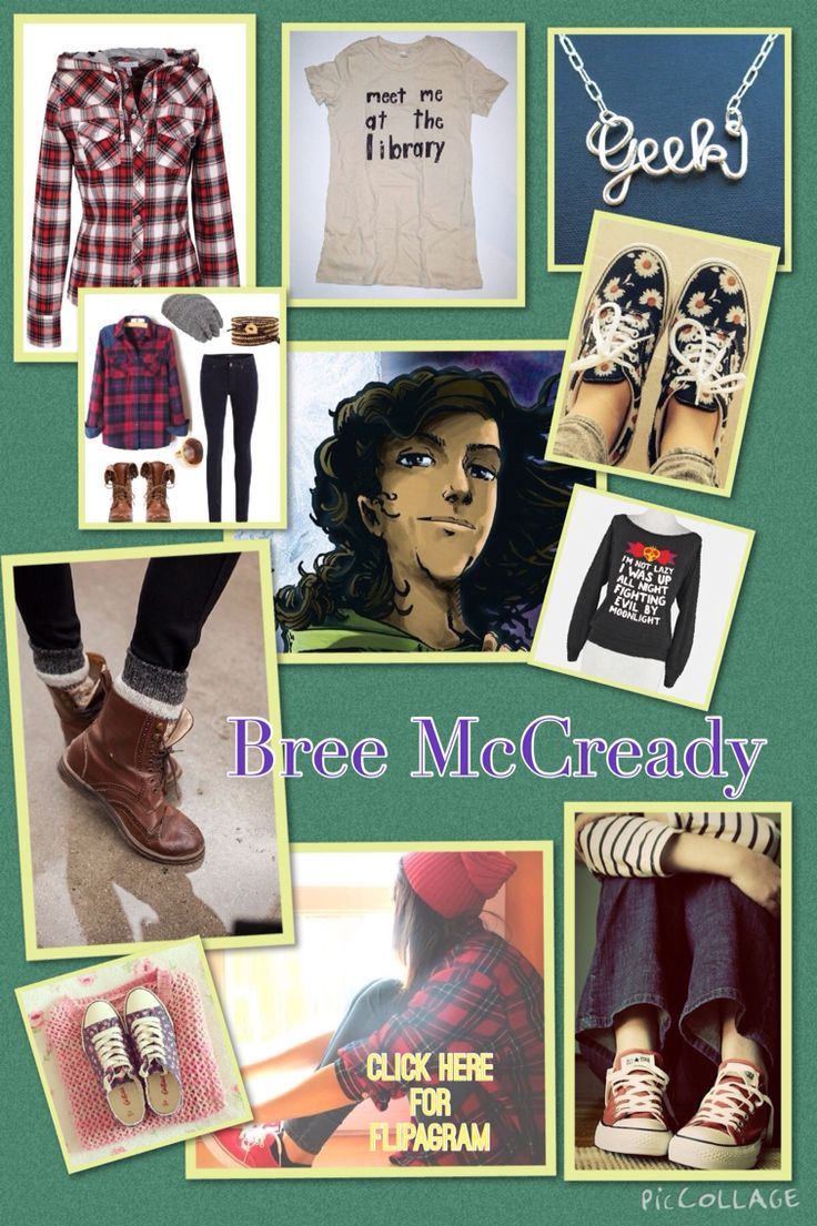 Bree McCready