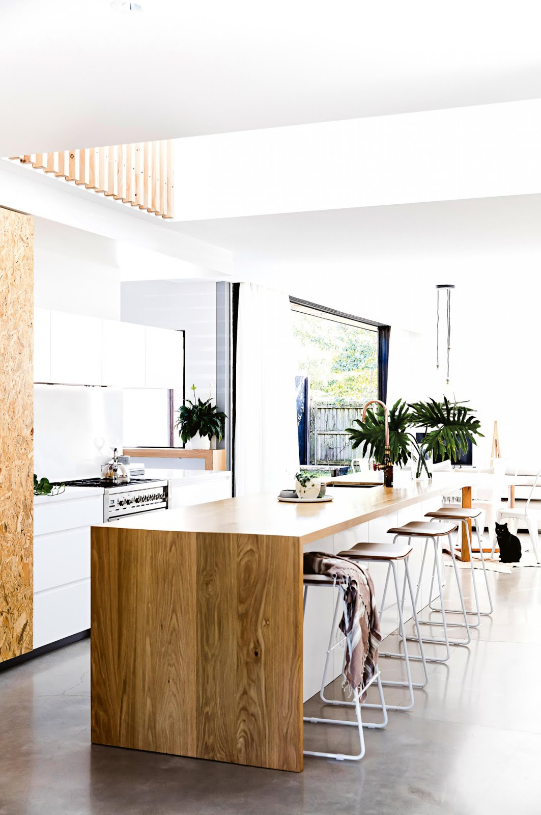 So Today, We Have Guest Contributor Daisy, Sharing A Step By Step Guide To  A Complete Kitchen Remodel.