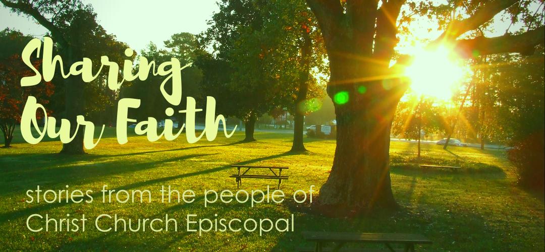 Sharing Our Faith
