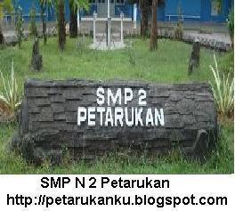 SMPN 2 Petarukan