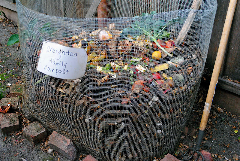 awesome homemade compost Part - 2: awesome homemade compost photo