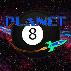 Rocket over to Planet 8!