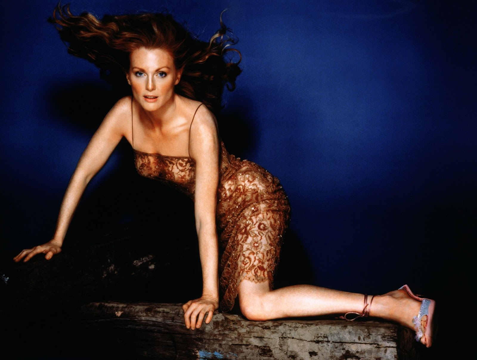 Sexy Naked Women: Julianne Moore Collection