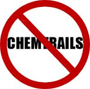 DIGAMOS NO A  LOS CHEMTRAIL