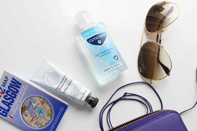 Sight Seeing Beauty Essentials