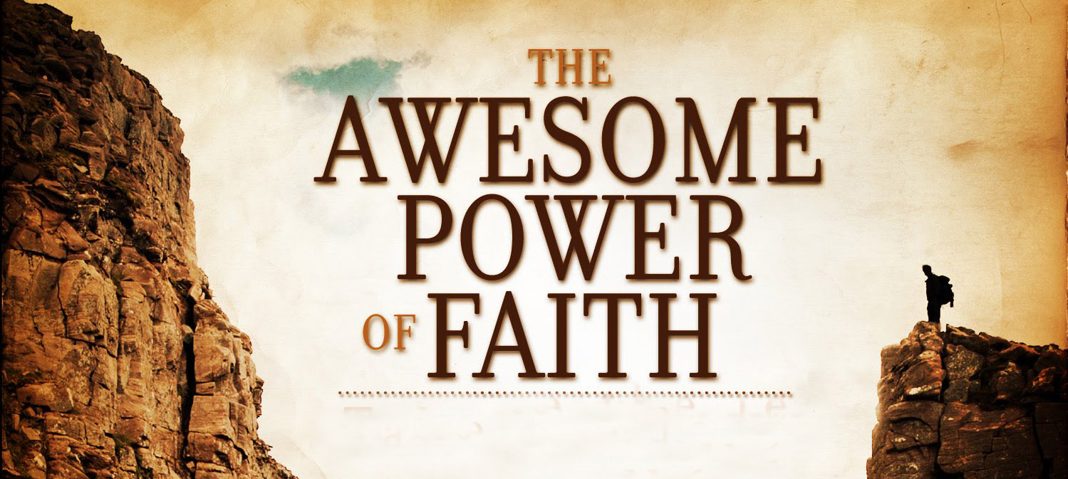 FAITH REFRESHER DEVOTIONAL