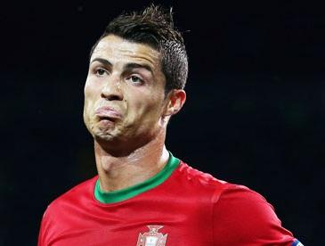 cristiano ronaldo kapsels - Cristiano Ronaldo haircut and hairstyle