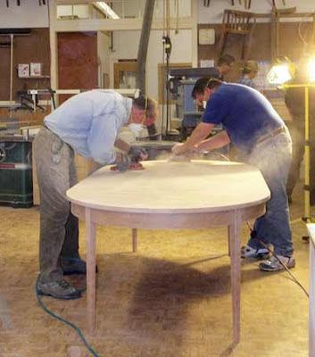 Fine Woodworking Kitchen Cabinets