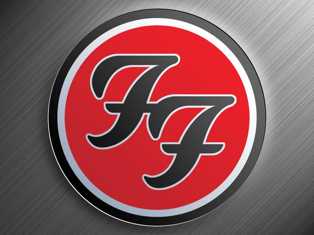 foo fighters logo 2012, World Tour Concert 2012