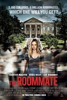 The Roommate (2011) BDRip | 350 MB