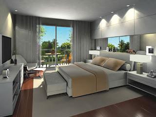 dicas de como decorar apartamentos pequenos