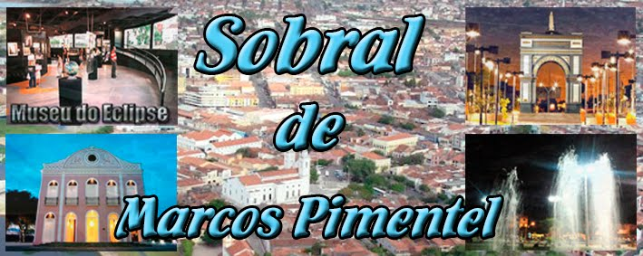 Sobral de Marcos Pimentel