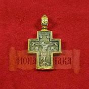 Φώτιος Κόντογλου - Για τον Σταυρό