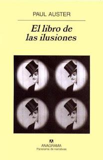 el libro de las ilusiones de paul auster