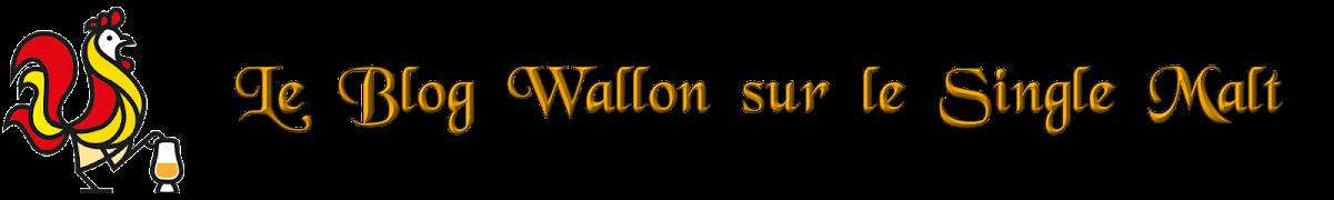 Le Blog Wallon sur le Single Malt