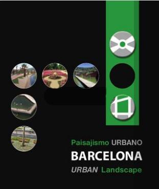 Libro paisajismo urbano barcelona jardiner a y for Autoarq paisajismo