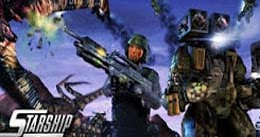 starship troopers download pc