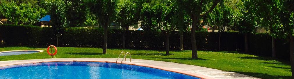 piscina ecológica sal camping solsones