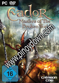 Download Eador: Masters of the Broken World [Ru/En] FULL ISO Direct Link