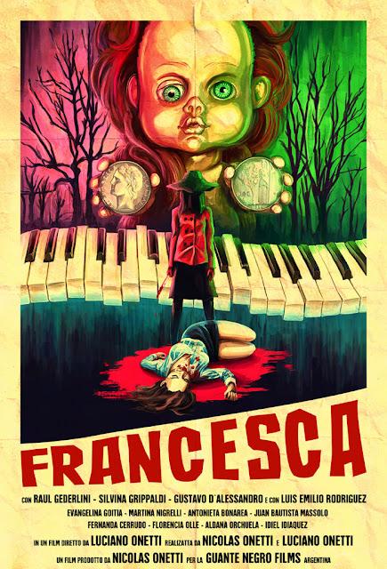 francesca poster 1