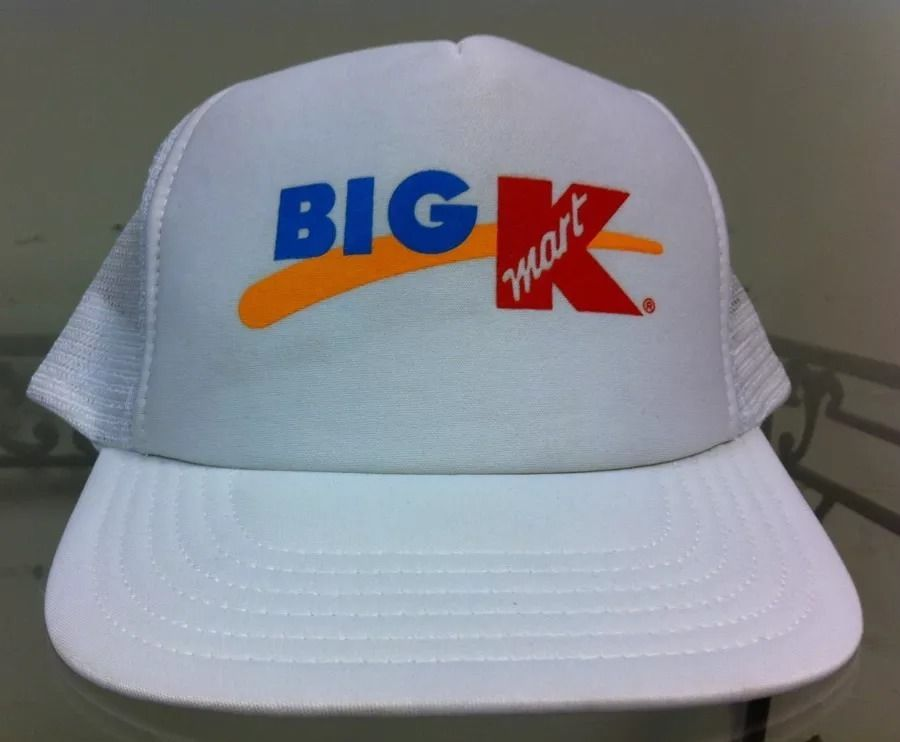 Trip to the mall find multiple vintage kmart novelty hats find multiple vintage kmart novelty hats gumiabroncs Images