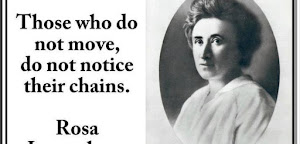 Message de ROSA LUXEMBOURG