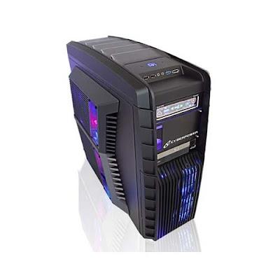 Komputer Game Terbaru 2012