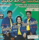 CD MUsik Trio Laguna